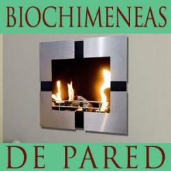 biochimenea empotrada